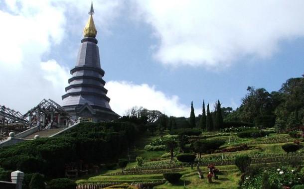 Чианг Рай - северная провинция Таиланда