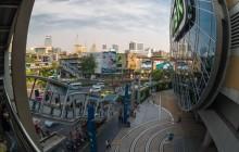 Обзор крупных торговых центров Бангкока