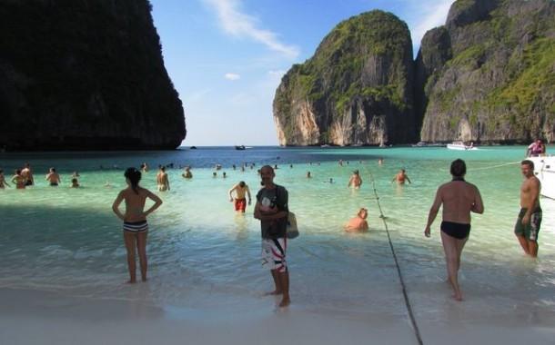 Ко Рок в Таиланде: полный обзор острова, фото, отзывы