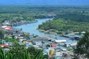 Провинция Чумпхон (Chumphon) в Таиланде