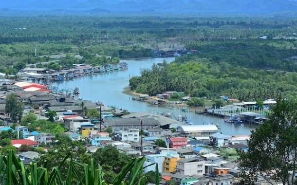 Чумпхон в Таиланде: полный обзор провинции