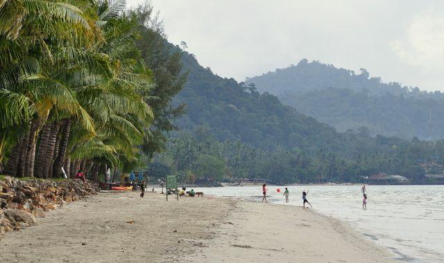 Klong-Prao-Beach