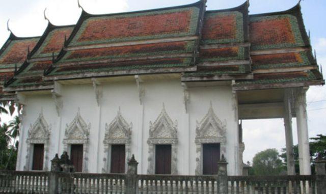 Wat Pradoem Temple