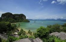 Остров Яо Ной - идеальное место для спокойного отдыха