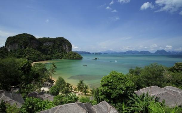 Остров Яо Ной - лучшее место для спокойного отдыха