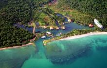Дайвинг в Тайланде на острове Чанг