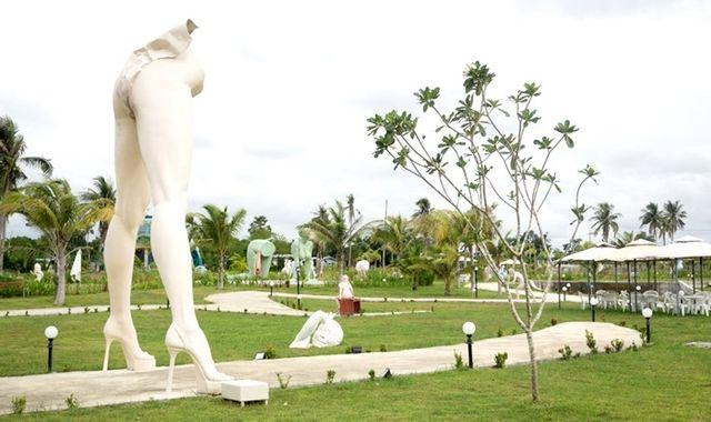 love_art_park_pattaya_