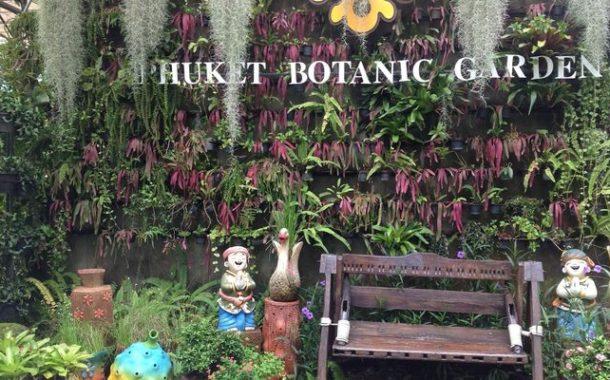 Ботанический сад на Пхукете - уголок уникальной природы