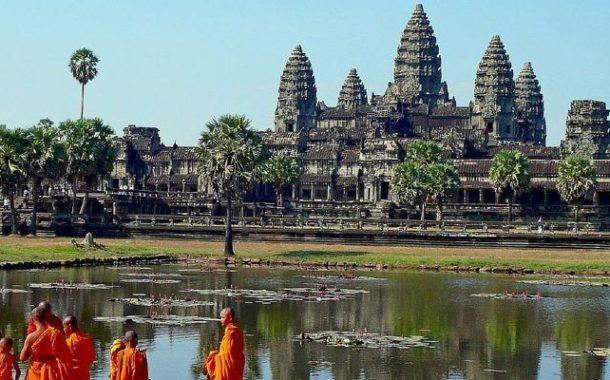 Как добраться из Таиланда в Камбоджу?