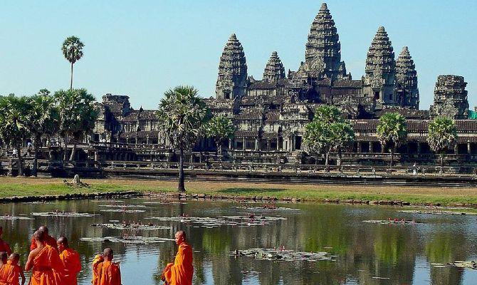 в-Камбоджу-из-Тайланда