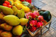 Как и в каком количестве вывезти фрукты из Вьетнама