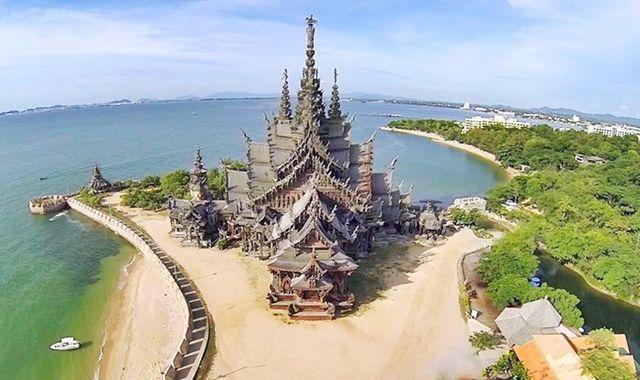 the_sanctuary_of_truth_pattaya