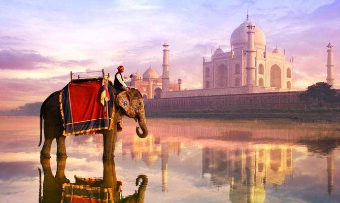 Визы в Индию для граждан России. Порядок оформления визы, сроки