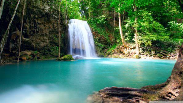 Водопады Пхукета