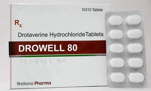 drotaverine-tablets