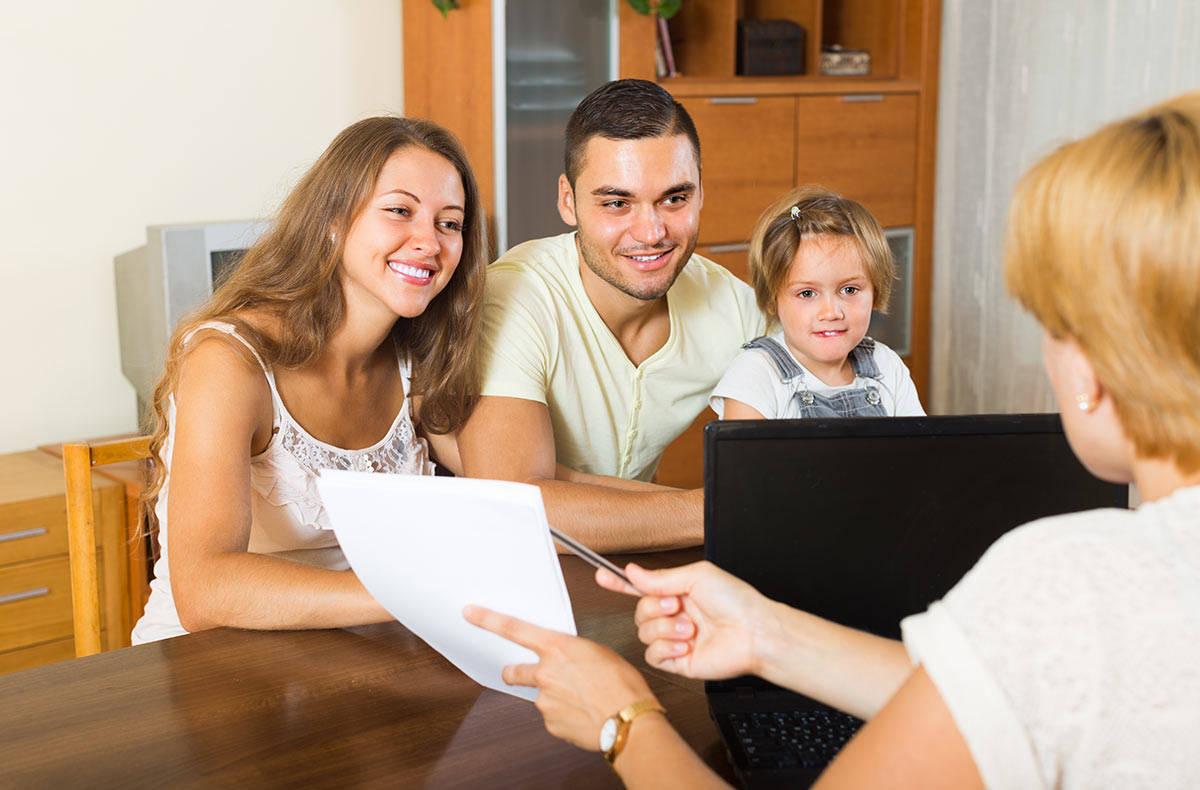 Страховка за границу для детей