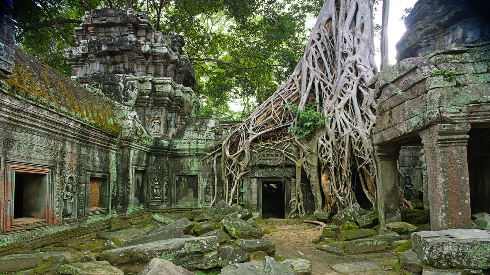 Страховка в Камбоджу