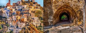 греция или кипр