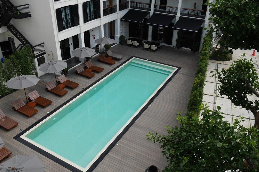 Buri Siri Hotel Чиангмай