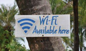 WiFi-available