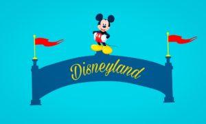 Disneyland səfərinə necə qalsın?