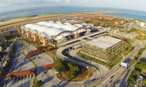 Airport Denpasar Bali: คำอธิบายรีวิวและภาพถ่าย