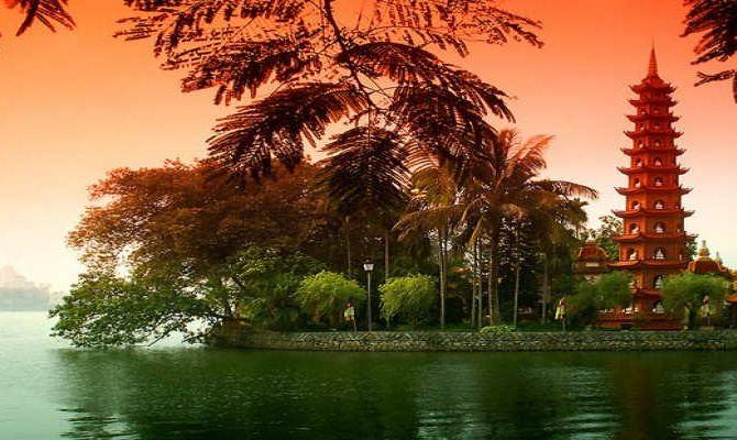 vietnam курорты