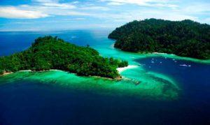 resorts Malezi