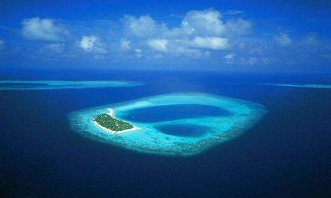 เกาะเรดัง
