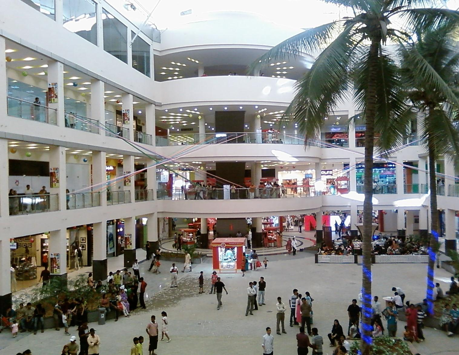 The Forum Koramangala Mall