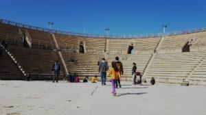 Caesarea: tarixi, muzeyləri, fotoşəkilləri, rəyləri
