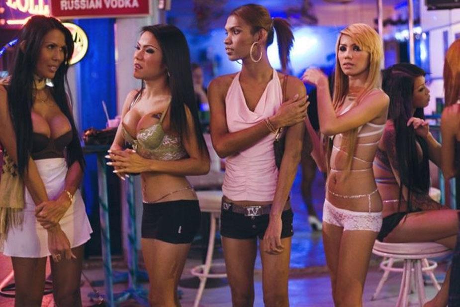 Картинки по запросу трансы тайланд