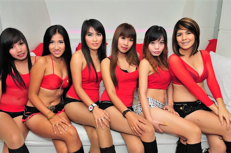 thai culture women
