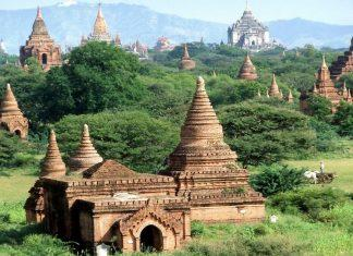 HOW TO REACH FROM THAILAND TO BURMA (MYANMAR)?