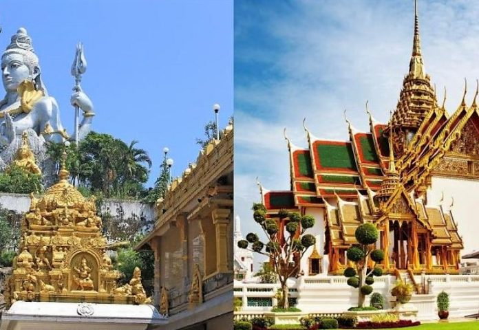 HOW TO REACH FROM THAILAND TO INDIA — ALL NUANCES