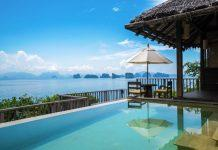 ISLAND KO YAO NOI — THE IDEAL PLACE FOR QUIET REST