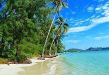 KLONG PRAO — THE MOST EXPANDED BEACH TO CHIANG 1