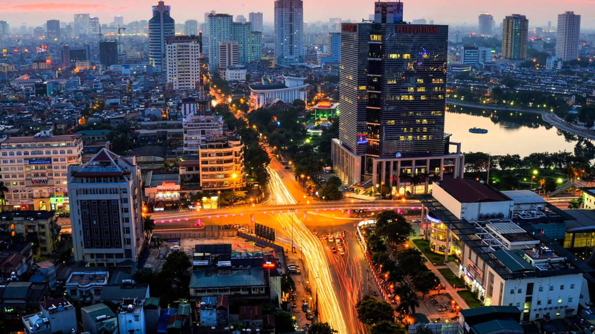 Main features of doing business in Vietnam
