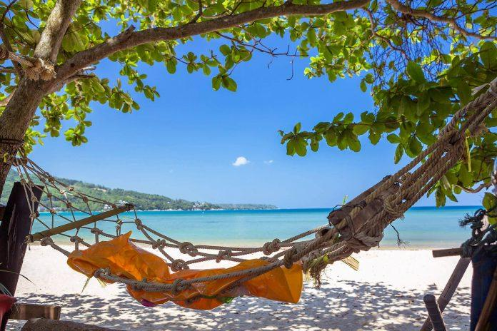 THE REVIEW OF THE PARADISE BEACH ON PHUKET
