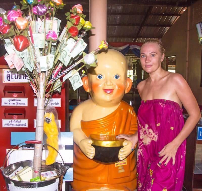 Herbal-tour in Pattaya