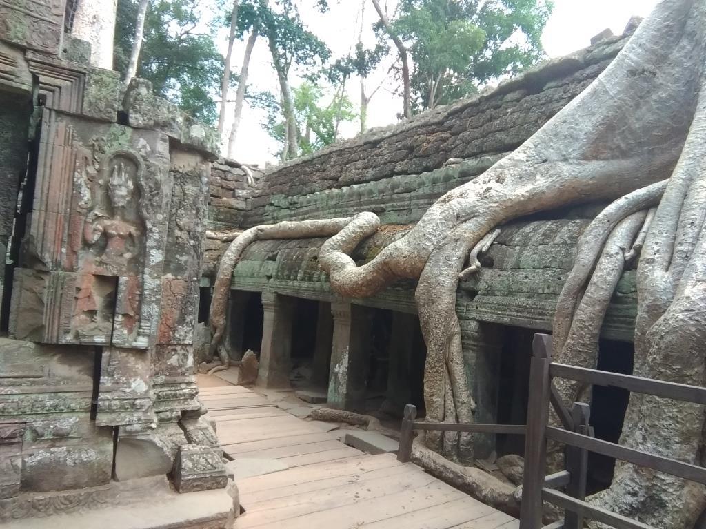 Великий Ангкор Ват