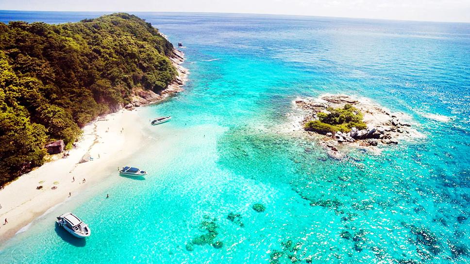 เกาะ Myton