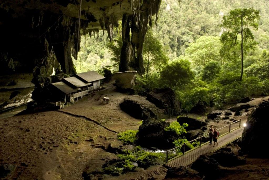 Национальный парк Ниах