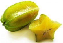 Carambola-fruit