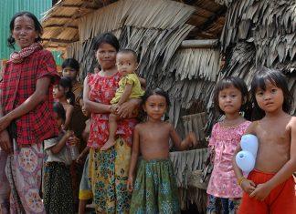 Dân tộc cambodia