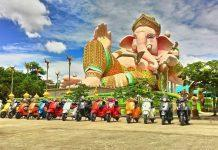 Excursies in Pattaya