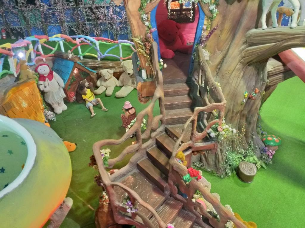 พิพิธภัณฑ์ตุ๊กตาหมี