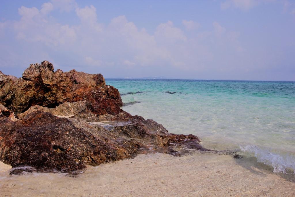 Остров Самет