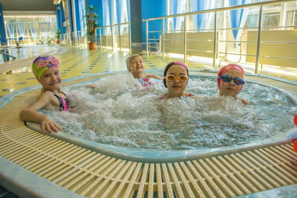 Детские санатории Беларуси