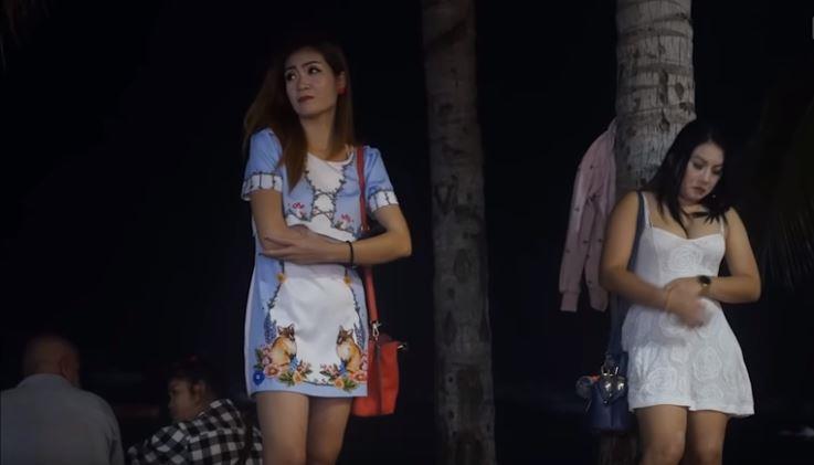 Preise für Prostituierte in Pattaya